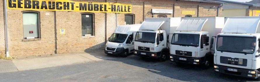 gebrauchte Möbel in Lahnstein, Haushaltsauflösungen, Entrümpelungen ...